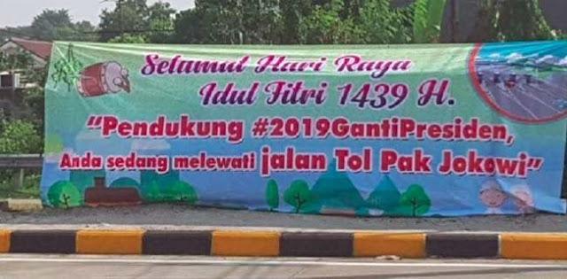 Gerindra: Rakyat Dibohongi, Tol Jawa Dan Sumatera Program SBY!