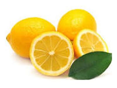Ternyata Lemon Dapat Menghilangkan Komedo Yang membandel Ternyata Lemon Dapat Menghilangkan Komedo Yang membandel