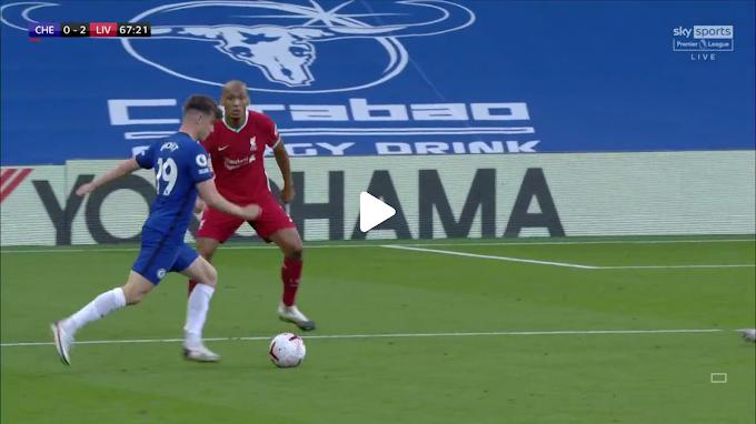 VIDEO: Chelsea 0-2 Liverpool /  Premier League