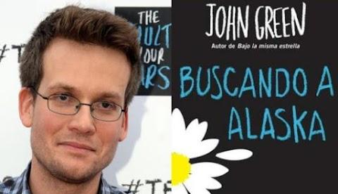 Looking for Alaska', novela de John Green, contará con serie televisiva