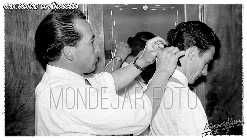 """JUAN JIMÉNEZ """"MONTERO II"""", TORERO, SINGULAR, QUERIDO Y DE ALBACETE"""