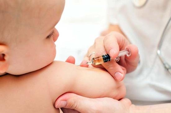 Waktu Yang Tepat Untuk Imunisasi Campak Bagi Anak