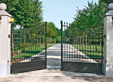 Electric Gate Repair Winnetka