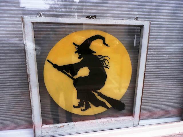 My Travel Background : Halloween à Salem - The Witch House, la Maison des Sorcières