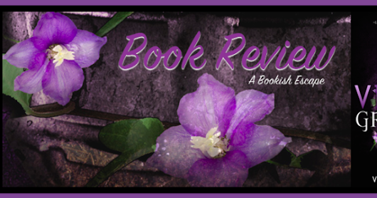Book Review: Violet Grenade by Victoria Scott