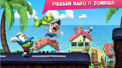 Download Zombie Tsunami Mod Apk Terbaru