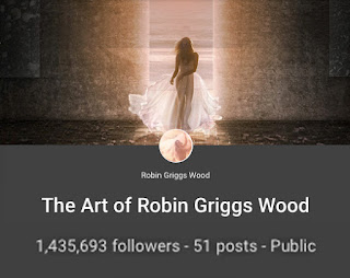 Robin Griggs Wood Collection