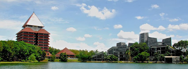 Universitas Indonesia Sebagai Kampus Terbaik