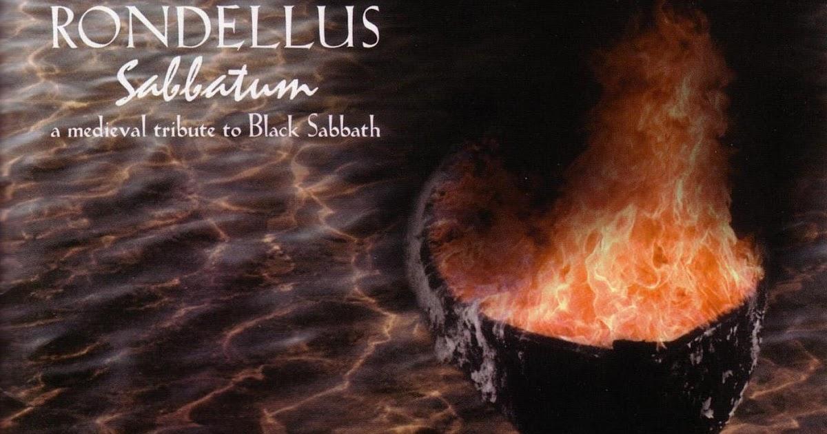 rondellus sabbatum