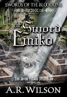 https://www.amazon.com/Sword-Einiko-Swords-Bloodline-Book-ebook/dp/B0722S9KP7