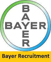 Bayer Recruitment 2017-2018
