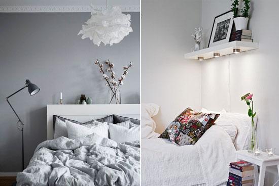 Blog de mbar muebles apliques de lectura leer en la - Luz para leer en la cama ...