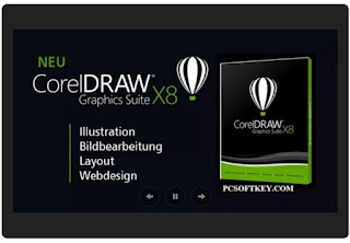coreldraw graphic suite x8 crack plus serial keygen generator