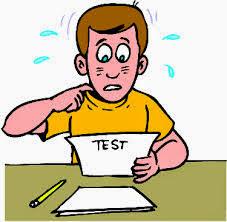 جميع امتحانات السنة الخامسة اساسي في كل المواد للثلاثي الاول في ملف واحد