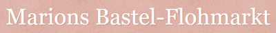 https://marions-bastelflohmarkt.blogspot.de/