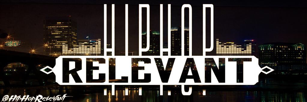 Hip Hop Relevant: 2016-03-27