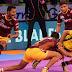Pro Kabaddi League: UP Yoddha hold off Gujarat Fortune Giants