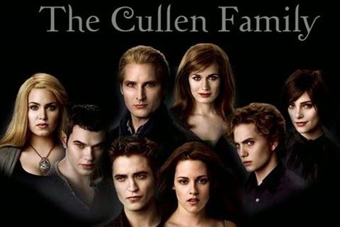 när fyller bella swan år Bokblogg Göthrik 7: Edward Cullen och Isabella Swan när fyller bella swan år