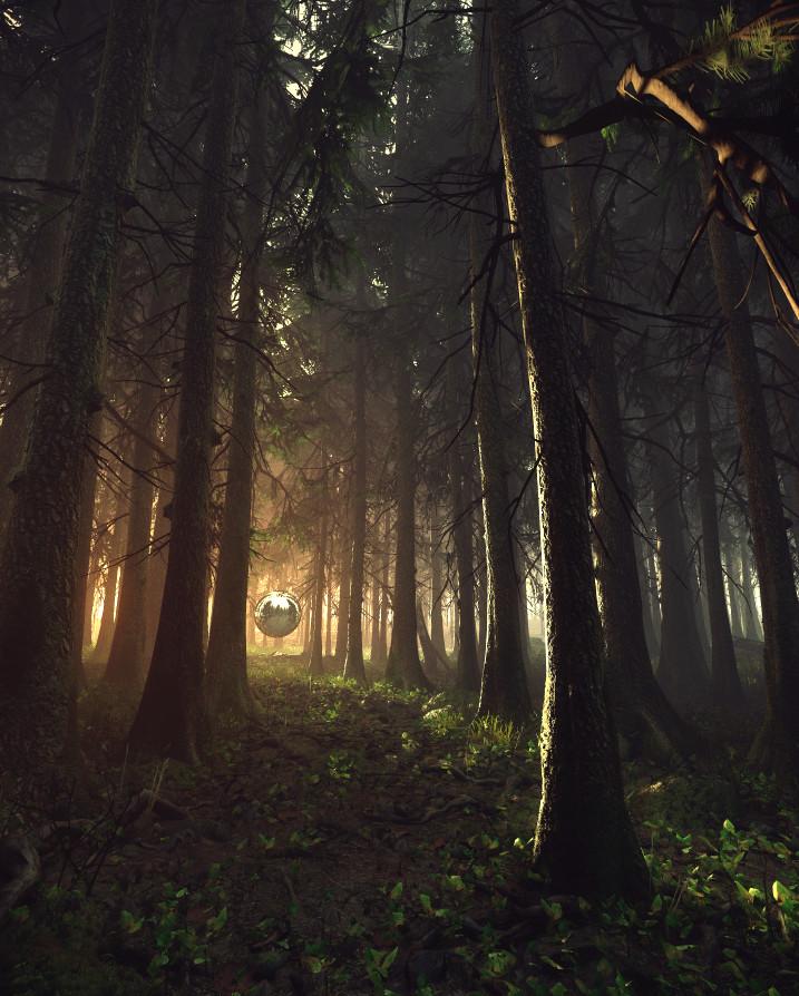 CryENGINE V - Environment Lighting | Computer Graphics Daily