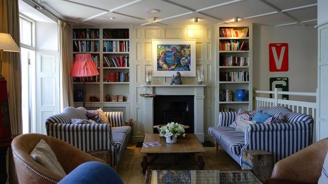 Dekorasi Interior Untuk Rumah Minimalis
