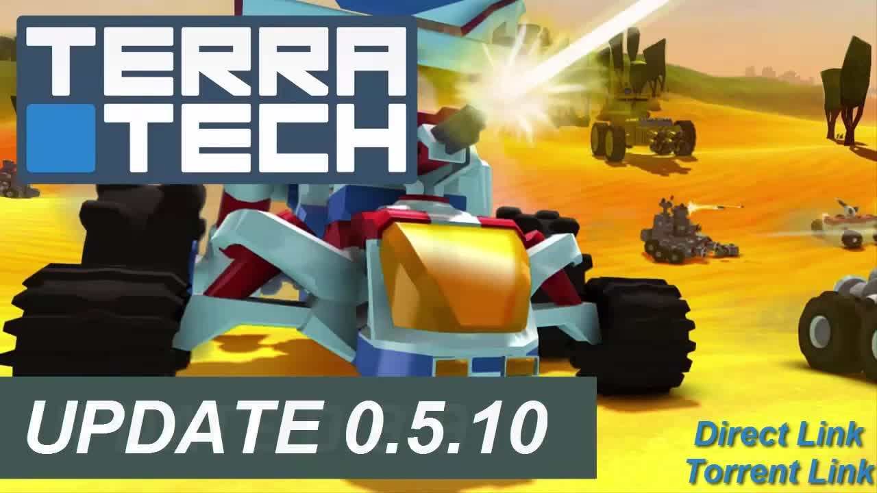 terratech download mega