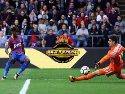 Palace Kalahkan Chelsea Dengan Skor 2-1