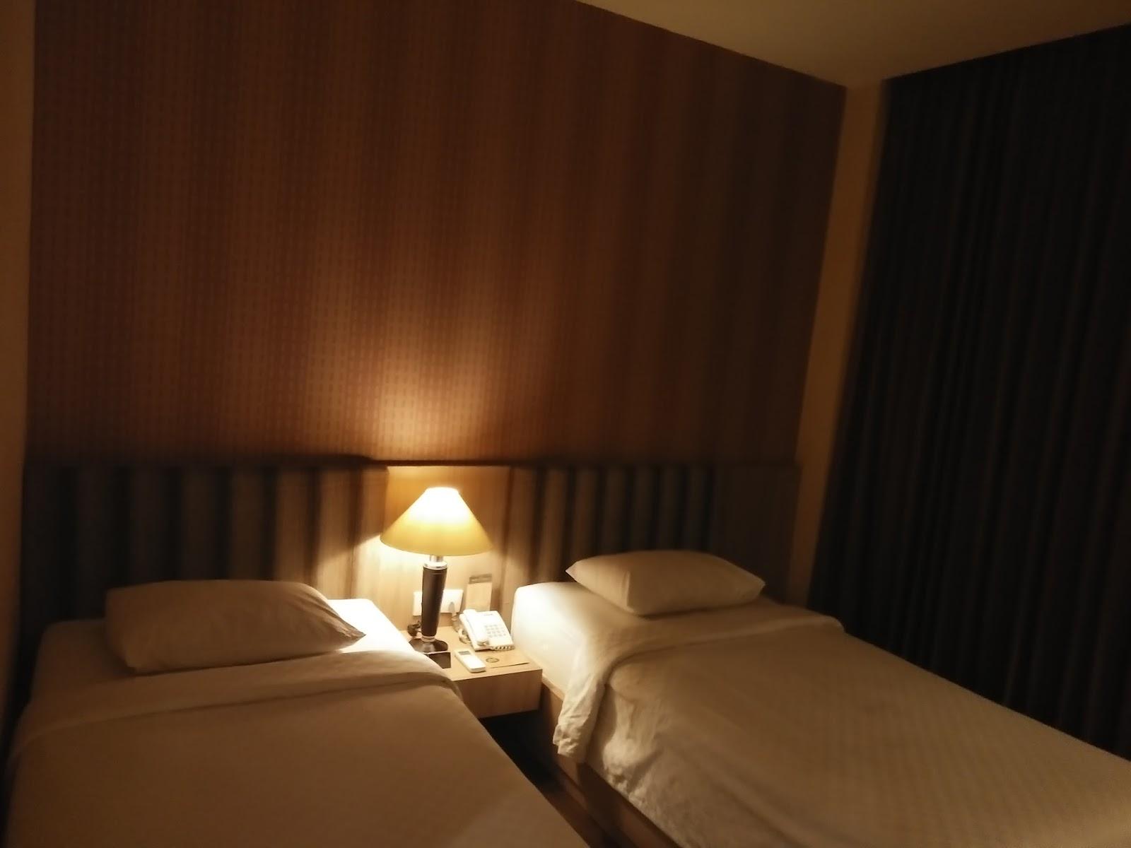 Hotel Istana Mencari Indonesiaku Hotel Istana Tulungagung Jawa Timur