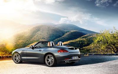 2018 BMW Z4 Rumeurs, Caractéristiques, Prix, Date de sortie