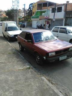 ROMO da GCM de Santo André recupera dois veículos roubados no Jardim Utinga