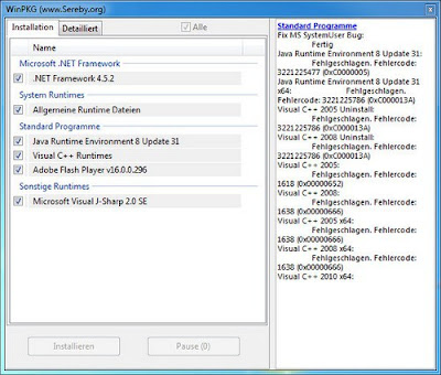 اليكم البرنامج الشامل all in one runtimes لتشغيل جميع الالعاب على الكمبيوتر برابط مباشر