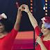 """[VÍDEO] Minnie e Rhayra: """"A atuação no Festival da Canção foi um momento mágico"""""""