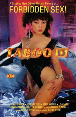 [18+] Taboo 3 1984 English 720p BRRip 700MB
