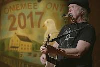 Neil Young Rückblick 2017