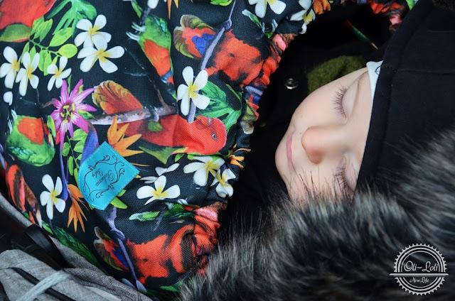 Zimowy śpiworek, czy faktycznie trzeba go mieć?