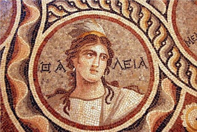 Зевгма располагается на юге Турции - на границе древних империй, на перекрестке времен. археология, история, мозаика