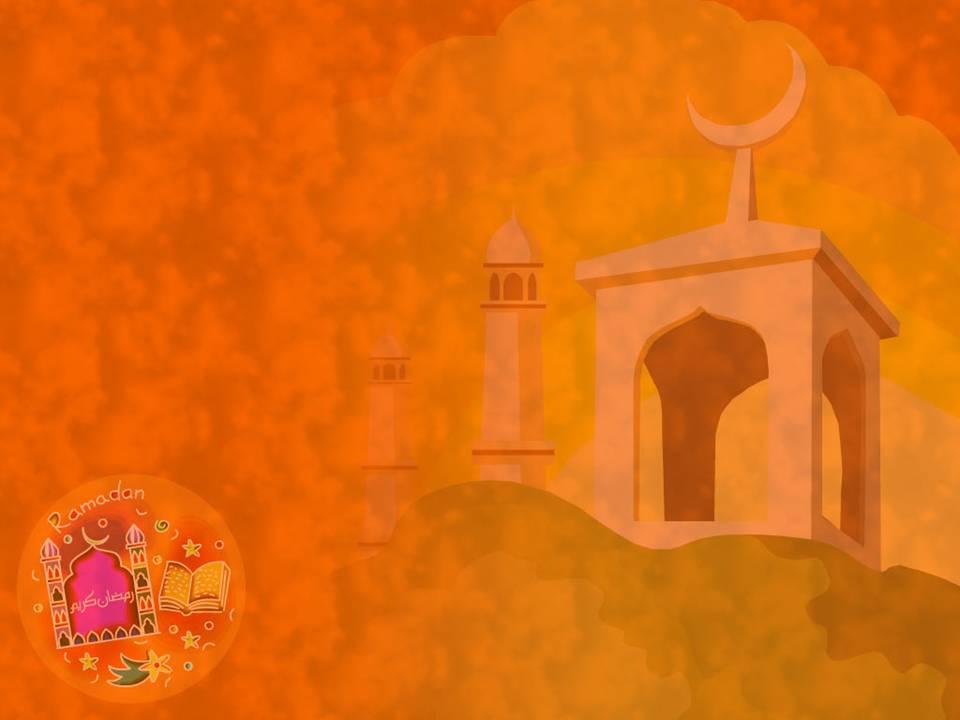 Ramadan PowerPoint Template 3