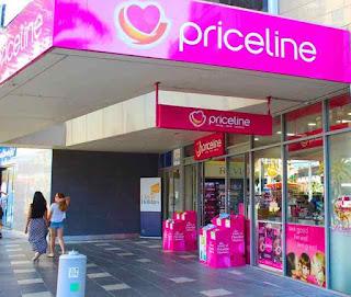 Priceline Discount Beauty Store