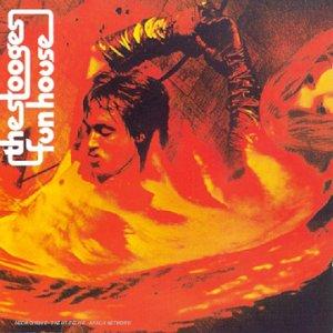 Imagen con la portada del segundo álbum de The Stooges: Fun House de 1970