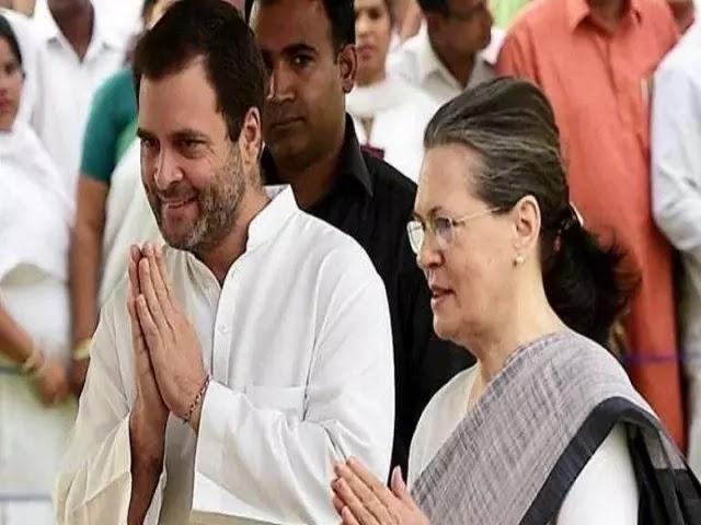 Amit Shah's surgical strike: Congress BJP ahead of Lok