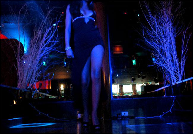Atlanta Strippers In Kenya Attitude