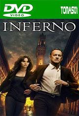 Inferno (2016) DVDRip