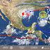 Huracán Harvey se intensificó a categoría 4 y generará tormentas intensas en el norte de Tamaulipas