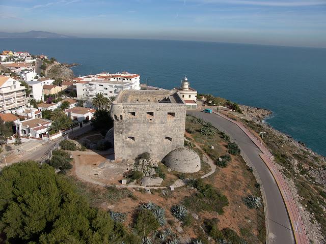 Foto en la actualidad de la misma Torre.