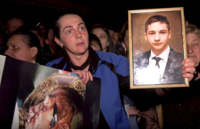 Убивство підлітка на Закарпатті: суд заарештував 14-річного підозрюваного