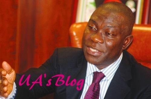 Ekweremadu speaks on Gov. Ugwuanyi, Saraki's victories at Supreme Court