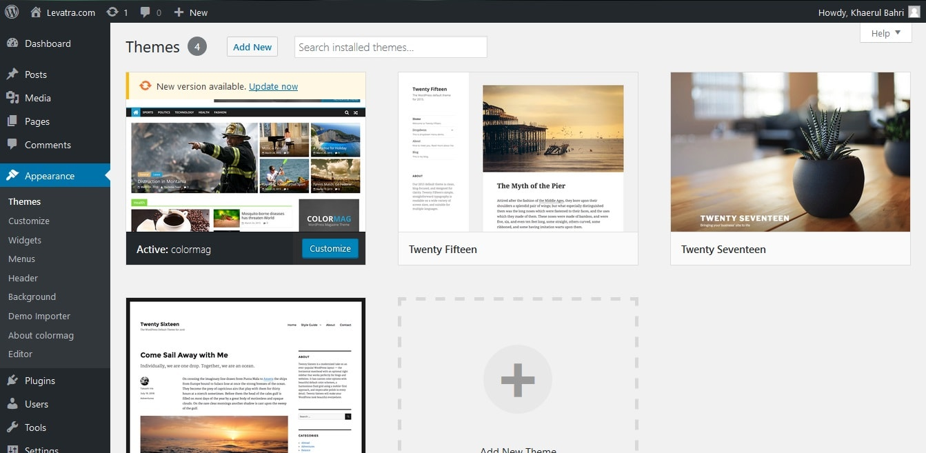 7 Kelebihan CMS WordPress Untuk Mengembangkan Website