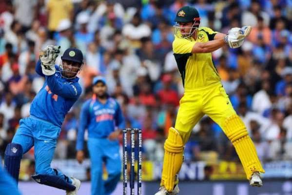 MS Dhoni is the magician of Cricket after Chahal : India Australia ODI 2019 series