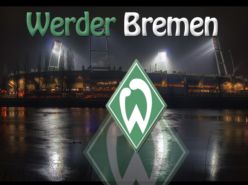 wallpaper free picture: Werder Bremen Wallpaper 2011