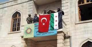 Τι επιδιώκει πραγματικά η Τουρκία μετά το Afrin και τι πρέπει να προσέξει η Ελλάδα