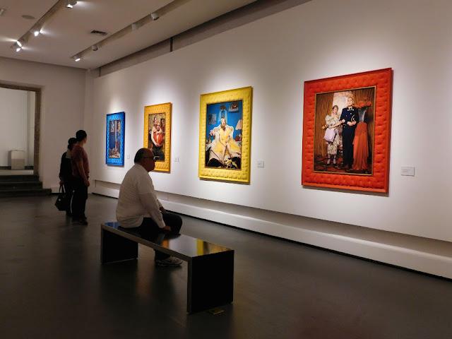 Museo de Arte SHCP